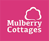 Book Now via Mulberry Cottages